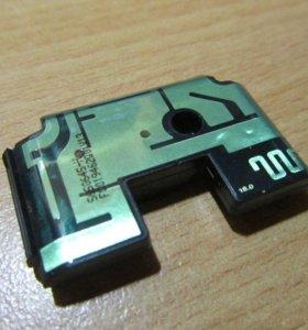 Модуль антенны Nokia 8800 Arte со звонком Оригинал
