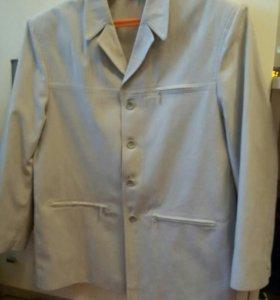 пиджак 52-54