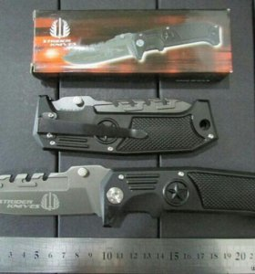 Нож складной Strider knives F30