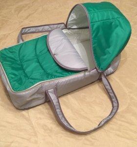 Сумка-переноска для младенца
