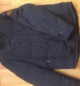Куртка мужская (зима)