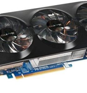 GIGABYTE Radeon HD 7870