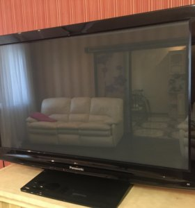 Плазменный телевизор Panasonic