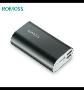 power bank ROMOZZ