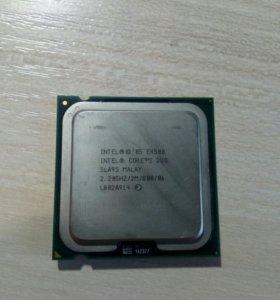 Процессор Intel core 2 duo - 2.20ghz