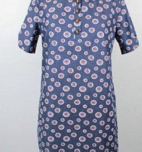 Платье 40-42-44-46