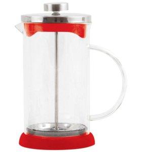 Чайник/кофейник стеклянный GFP01-1000
