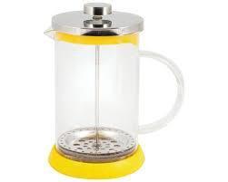 Чайник/кофейник Mallony GFP01-600ML-Y