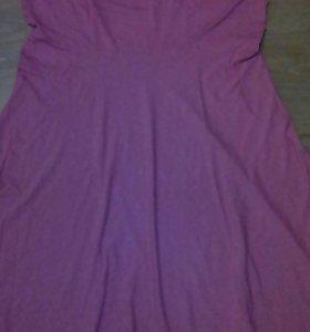 Платье новое, 50-52