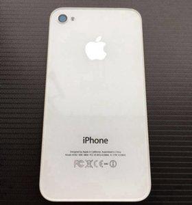 Крышка iPhone 4