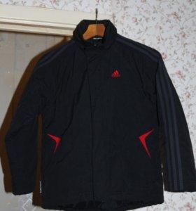 "Куртка на мальчика ""Adidas Clima proof"""
