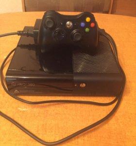 Продаётся Xbox 360
