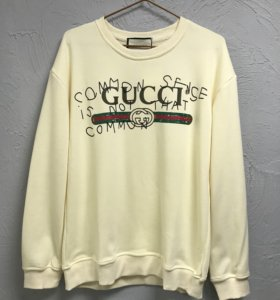 Свитшот Gucci coco