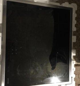 Стеклокерамикамическая варочная панель,на запчасти