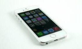 iPhone 5s Touch ID рабочий обмен