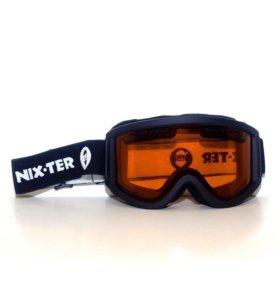 Горнолыжная маска NIXTER