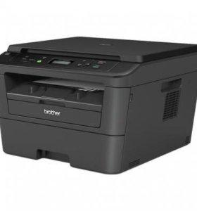 Принтер/копир/сканер лазерный