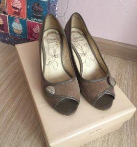 Эконика RiaRosa туфли женские