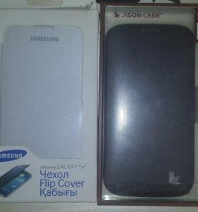 Чехол Samsung Galaxy S4