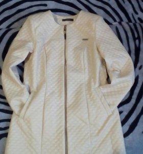 Куртка (тонкая)