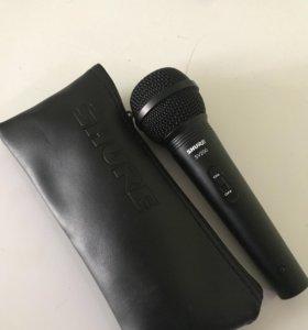 Микрофон динамический вокальный