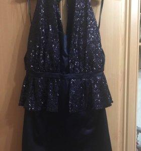 Вечернее платье Asos, размер M