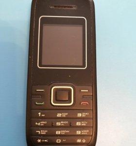 Телефон Билайн A100