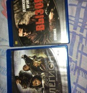 Фильмы Blu-ray Disc