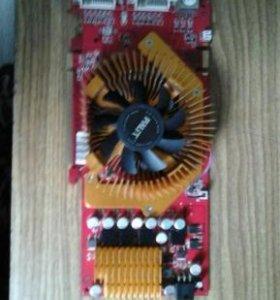 Palit GForce 9800 GT