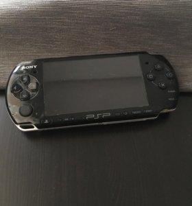 PSP 3008 black