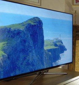Телевизор 55' (1.4м.) Samsung UE55H6500AT