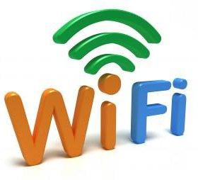 Wi-Fi интернет, видеонаблюдение дома и на даче