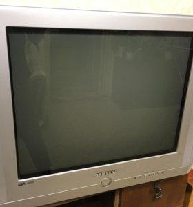 Телевизор Samsung CS-25M20SSQ
