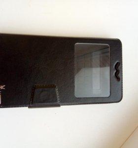 Чехол для Asus Zenfone 3Max ZC553KL