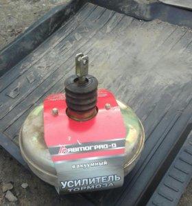 Вакуумный усилитель тормозов 2110-12 б/у