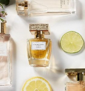 Ароматы от известных французских парфюмеров