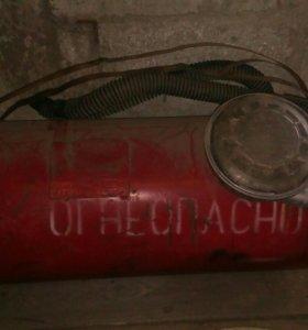 Газовое оборудование на классику