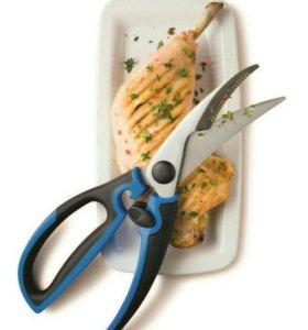 Ножницы для птицы Tupperware