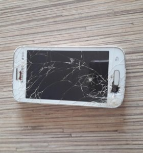 Samsung Galaxy Star Plus Duos GT-S7262