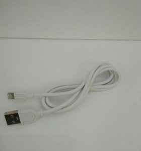 USB кабель REMAX Souffle (RC-031i) для IPhone