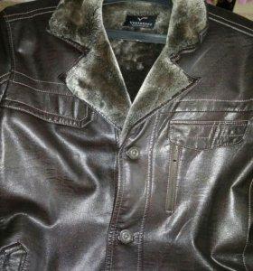 Куртка мужская р 50-52