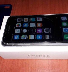 iPhone 6,32 gb