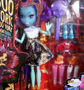 Кукла шарнир