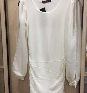 Вечернее новое платье
