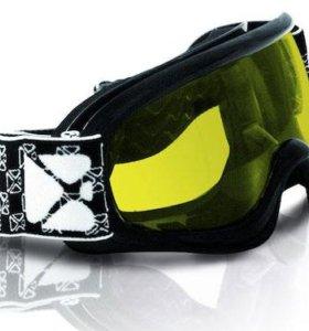 Снегоходные очки подростковые CKX BLAZE