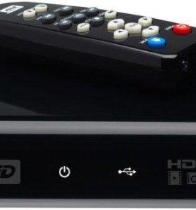 WD TV Gen2