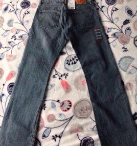 Мужские джинсы Levi's новые