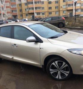 Renault Megane 3 Hatchback