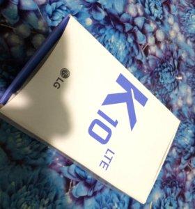 Телефон LG K430bs K10 как новый