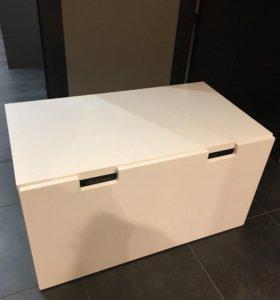 Комод IKEA